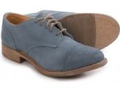81% off Vintage Josie Brogue Shoes - Lace-Ups (For Women)