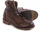 81% off Vintage Shoe Company Vanessa Moc-Toe Boots For Women