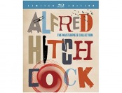 $110 off Alfred Hitchcock: The Masterpiece Collection (Blu-ray)