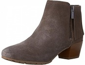 50% off Kenneth Cole REACTION Women's Pil-Ates Ankle Bootie