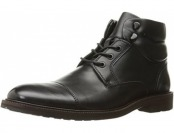 57% off Kenneth Cole Men's Stop Drop N Roll Combat Boots