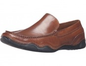 73% off Kenneth Cole REACTION Men's College Tour Slip-On Loafers