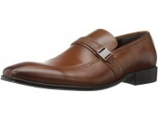 50% off Kenneth Cole REACTION Men's Save-Ty First Slip-On Loafers