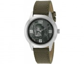 76% off Star Wars Men's Green Casual Watch (Model: SWCAQ311)