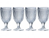 60% off Mikasa Italian Countryside 4-pc. Cold Glasses
