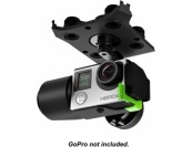 75% off 3D Robotics 3-Axis Solo Gimbal