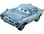82% off Disney/Pixar Cars Diecast Finn Mcmissile Vehicle