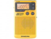53% off Sangean America - AM / FM Digital Weather Alert Radio
