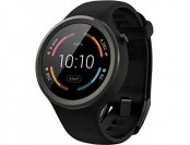 53% off Motorola Moto 360 Sport Watch - 45mm, Black