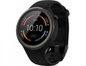 53% off Motorola Moto 360 Sport Watch - 45mm, Black