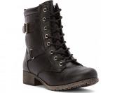67% off Jellypop Len Combat Boot - Women's