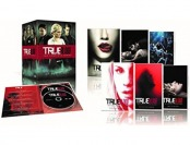 70% off True Blood: The Complete Series (DVD)