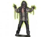 48% off Burnt Zombie Adult Halloween Costume