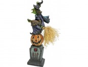 48% off Design Toscano The Witches Midnight Halloween Ride Statue