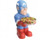 57% off Captain America Candy Bowl Holder