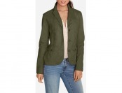 50% off Eddie Bauer Women's Legend Wash Stretch Blazer