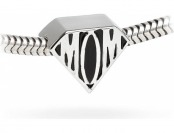 90% off Super Mom Charm Bead