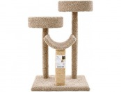 40% off You & Me Double Cat Nest With Lounger