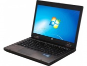 53% off HP Laptop 6470P - Intel Core i5, 4GB Memory, 120GB SSD