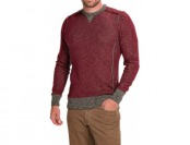 73% off Barbour International Douglas Sweater (For Men)