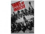 80% off Sons of Anarchy: Season 5 (DVD)