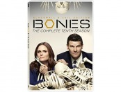 80% off Bones: Season 10 (DVD)