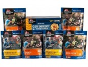 28% off Mountain House 2-Day Emergency Food Kit