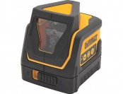 $96 off DeWalt DW0811 Self Leveling 360 Degree Line Laser