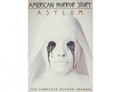 80% off American Horror Story: Asylum (DVD)