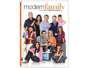 60% off Modern Family: Season 4 (DVD)