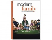 80% off Modern Family Season 6 (DVD)