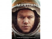 33% off The Martian (DVD)