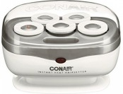 50% off Conair Instant Heat Volume Rollers