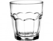 73% off Bormioli Rocco Rock Bar Stackable Rocks Glasses, Set of 6