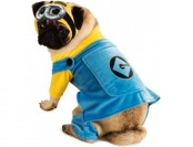 48% off Despicable Me Minion Pet Costume