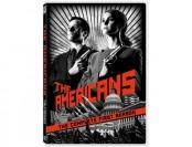 60% off The Americans: Season 1 (DVD)