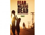 70% off Fear the Walking Dead: The Complete First Season (DVD)
