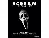 60% off Scream 5-Film Set (Blu-ray)