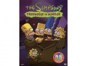 67% off The Simpsons: Treehouse of Terror (DVD)
