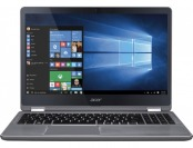 "$50 off Acer Aspire R 15 2-in-1 15.6"" Touch-Screen Laptop"
