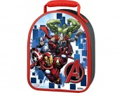 78% off Thermos Avengers 3D Lenticular Lunch Kit