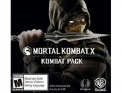 75% off Mortal Kombat X Kombat Pack (PC Download)