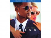 67% off Focus (2 Discs) (Includes Digital Copy) (Blu-ray/Dvd)