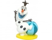 90% off Disney's Frozen Olaf Figurine, Multicolor