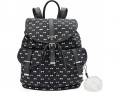 80% off Mudd Quinn Plaid Backpack