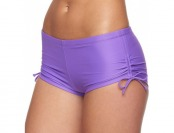 80% off Women's Reebok T-Street Olivia Sport Boyshort Bottoms
