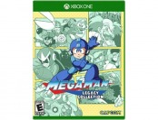 33% off Mega Man Legacy Collection for Xbox One