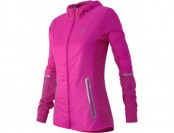 75% off New Balance Performance Merino Hybrid Womens Jacket