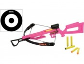 61% off Girlz Toy Crossbow