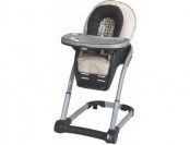 $76 off Graco Blossom 4-in-1 Convertible High Chair System